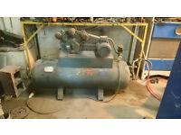 Air Compressor 150L