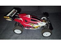 Off Road Remote Control 1/10 45KM/H 27Mhz Sport Radio RC - transmitter doesn't work