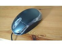 Brand New Wired USB Optical Mouse