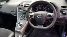 Toyota Auris T Spirit 1.8- Wonderful condition