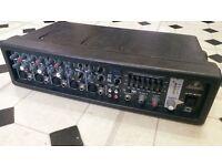 BEHRINGER PMP518M PA Amplifier