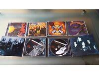 Monster Magnet CD's for sale