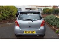Toyota Yaris 1.3 VVT-i SR - Full service history - Hpi clear - 2 owner - immaculate condition
