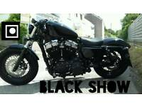 Harley davidson sportster 48 forty eight