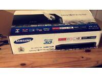 Samsung Smart 3D blue ray player