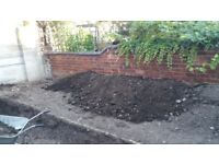 FREE good top soil