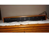 Arcam A60 Amplifier