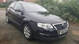 2008(57)Plate Volkswagen Passat 2 Registered keepers Low Mileage HPI CLEARED Immaculate Condition