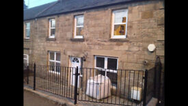 Large room available now, long term only. Gorebridge Midlothian