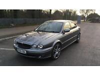 Jaguar xtype 3ltr 4wd sport