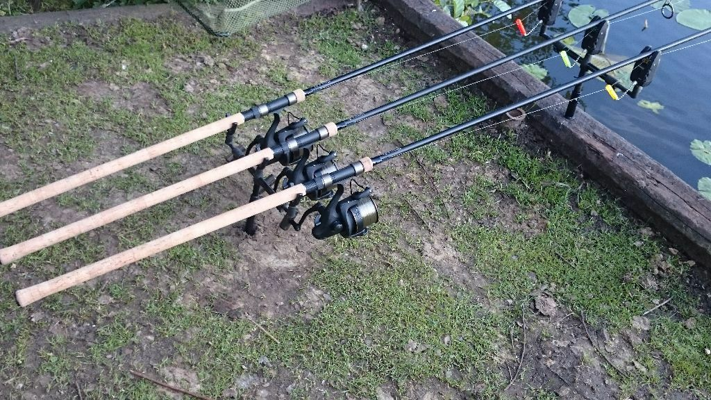 Carp rods and big pit reels in Norwich Norfolk Gumtree : 86 from www.gumtree.com size 1024 x 576 jpeg 199kB