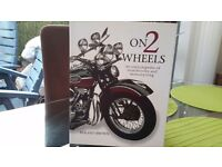 motorcycle book