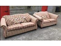 3-2 fabric sofa