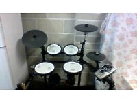 Roland TD 15K V Tour Electronic Drum Kit