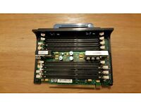 HP 409430-001 ProLiant ML370 G5 Memory RAM Expansion Riser Board 012683-001