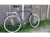 Puch Companion Gentlemans Bicycle