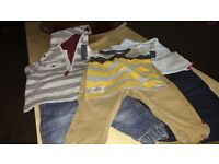 MASSIVE JOB LOT ,MENS,LADIES,CHILDRENS CLOTHING ,FREE FOOTWEAR, REDUCED FOR QUICK SALE..!!!!