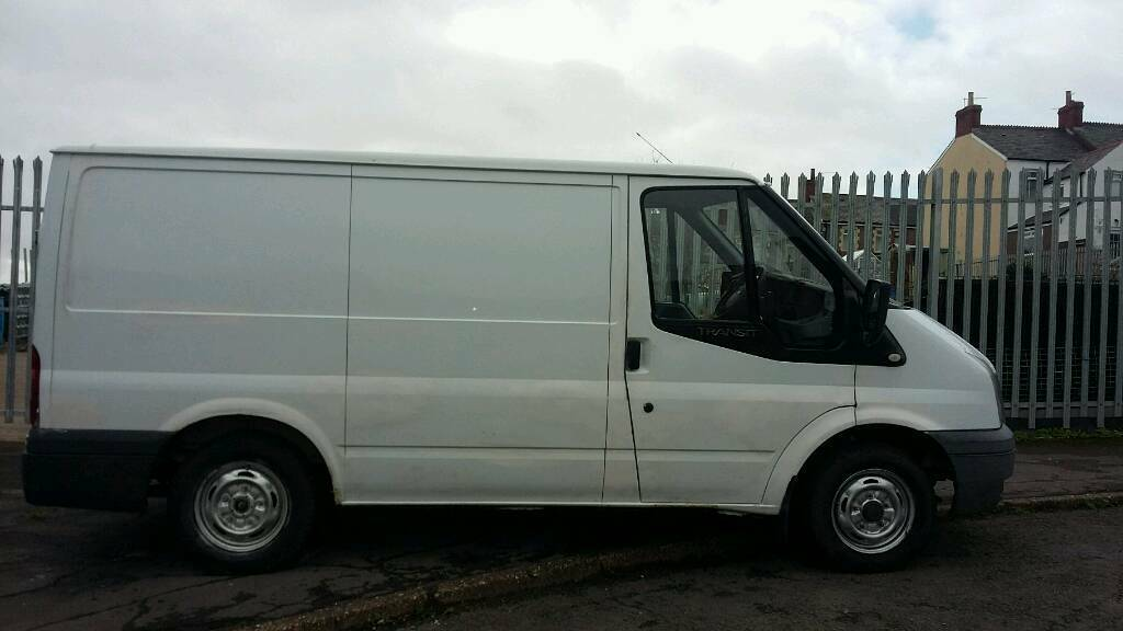 06470e80bf 2007 Transit T260 van for sale .needs mot