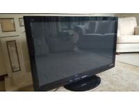 50 inch Panasonic Viera HD TV
