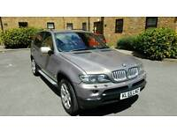 BMW X5 SPORTS AUTO 3.0D VERY GOOD CONDITION 55REG