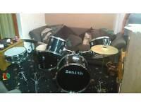 Drum kit Zenith