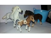 Schleich Collectable Model Horses