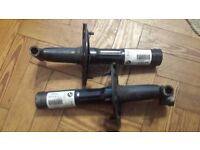 Crumple zones for BMW 3 Series - Touring - Rear Bumper - Will sell individually