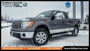 2010 Ford F-150 XTR 4X4  * IMPECCABLE *