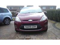 2009 Ford focus £2850