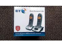 BT twin Cordless Big Button BT400