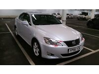 LEXUS IS220D DIESEL ONLY 110000 MILES WITH FULL SERVICE HISTORY . *SWAP *