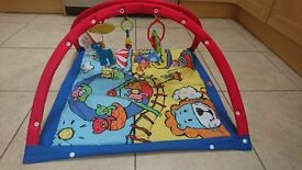 Tiny Love Baby Playmat