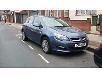 Vauxhall Astra Excite 1.4 2014