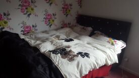 Double room. Monday to Friday letting. £70pw including all bills