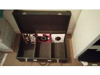 """7"""" Singles Records Box"""