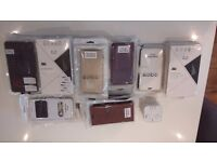 Brand New x46 Assorted Mobile phone accessories