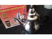 Moroccan Teapot (As New)