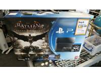 Ps4 Boxed 500GB