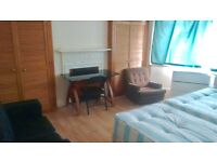 For rent double room in Wembley with all the bills included