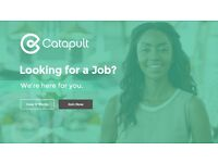 Promotional Staff (Part Time roles in Central London)
