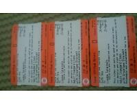 Ticket to london paddington from bath spa