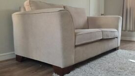 Lovely M&S Sofa in great condition - Must go this week!