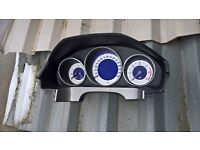 mercedes benz e class 2012 w212 speedometer clocks dashclocks mph part no a212 900 1025