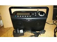 Roberts DaB Stereo Radio