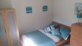 Great Double room in Seven Sisters
