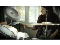 Drum Lessons at Jamie Dunleavey Drums - Christmas Offer!
