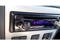KENWOOD KDC-3054U Car Radio / Cd