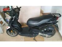 Sym symply 50 Moped S or R