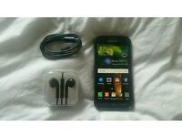 Samsung S5 Active Mobile Phone, Black, unlocked