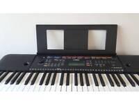 Keyboard - Yamaha PSR E263